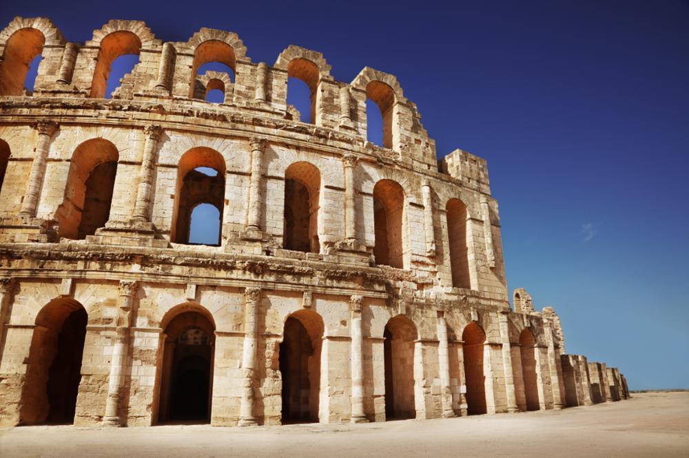 5 sites archéologiques à découvrir absolument en Tunisie